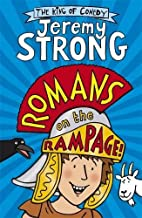 Romans on the Rampage by Jeremy Strong (1-Jan-2015) Paperback