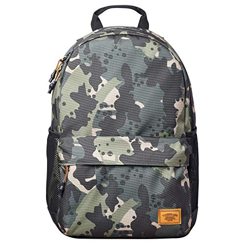 TIMBERLAND CLASSIC BACKPACK PRINT-GRE