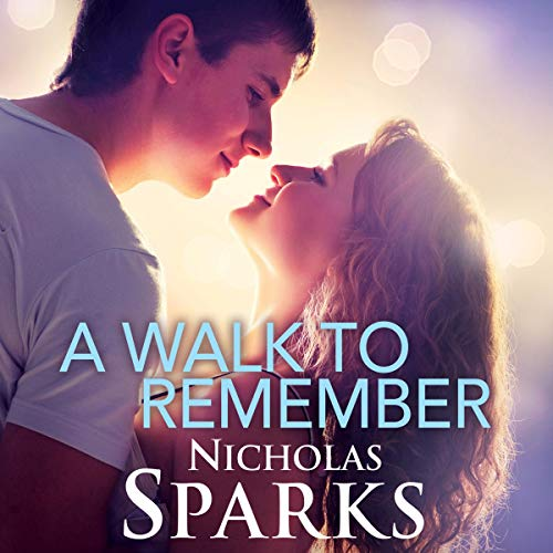 Couverture de A Walk to Remember