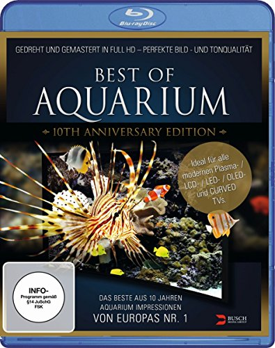Best of Aquarium: 10th Anniversary Edition