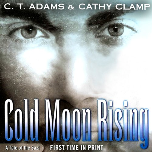 Cold Moon Rising audiobook cover art