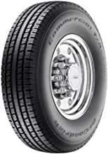 BFGoodrich Commercial T/A All-Season Tire - 215/85R16 115R