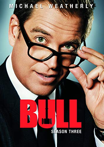 Bull: Season Three [DVD]