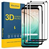 (2-Pack) Galaxy s8 Plus Screen Protector, Elecshion Dot Matrix...