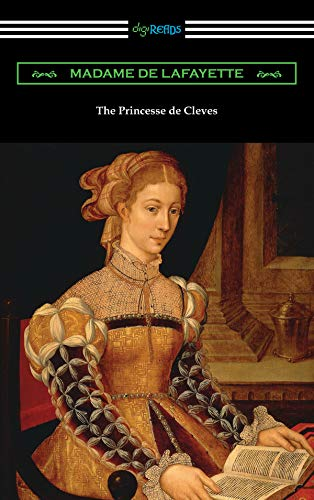 The Princesse de Cleves (English Edition)