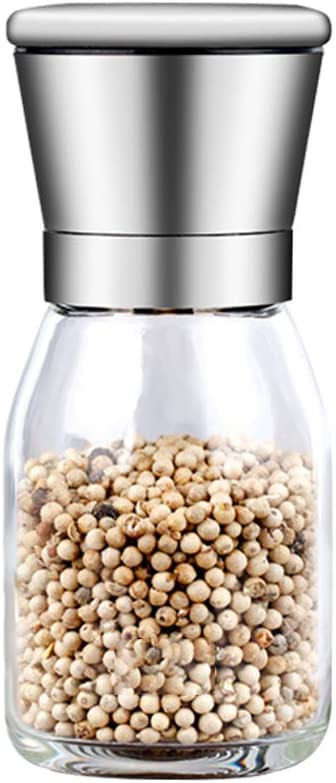 klm Professional Chef's Pepper cheap Grinder Best Ranking TOP4 Or Salt Shaker-The W