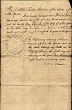 Governor Dewitt Clinton - Manuscript Document Signed 01/05/1828