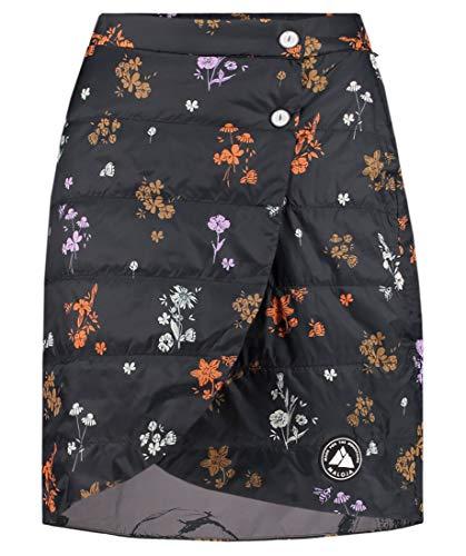 Maloja Turbinascam Damen-Shorts, Moonless Mountain Meadow, M