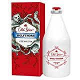 Old Spice Wolfthorn After Shave Lotion, 100ml