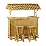 Cepewa Bambus – Biertheke - 3