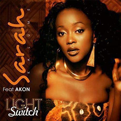 Sarah Kalume feat. Akon
