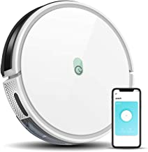 yeedi k650 Robot Vacuum,2000Pa Wi-Fi Robotic Vacuum Cleaner with XXL-Size 800ml Dustbin,130-min Runtime,Compatible with Al...