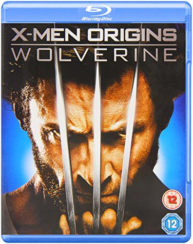 Wolverine-x-men Origins [Blu-ray] [UK Import]
