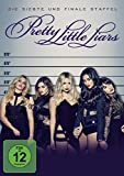 Pretty Little Liars - Die komplette 7. Staffel [4 DVDs]