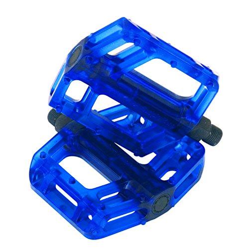 NC-17 0 Pedalen Sudpin Zero Pro Pedalen, Blau, Nicht zutreffend