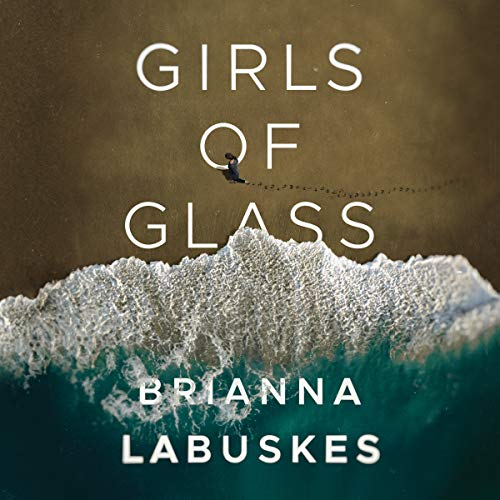 Girls of Glass audiobook cover art
