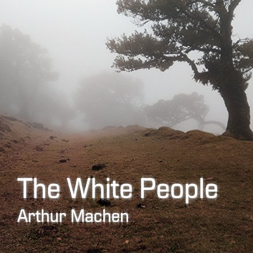The White People cover art