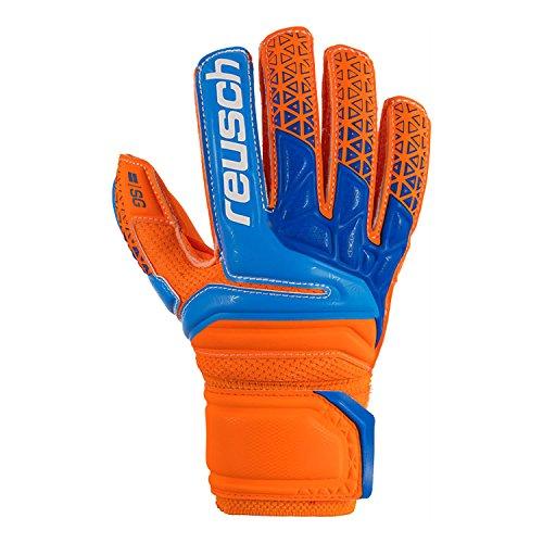 Reusch Prisma SG Finger Support Junior guanti da portiere