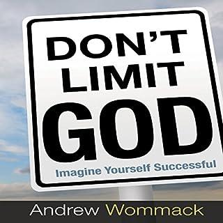 Don't Limit God cover art