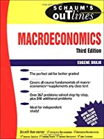 Schaum's Outline of Theory and Problems of Macroeconomics (Schaum's Outlines)