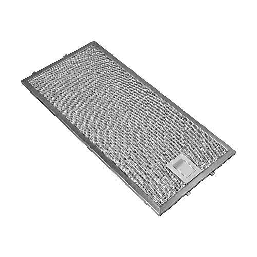 Neff Metall-Fettfilter von AllSpares 435204 / 00435204