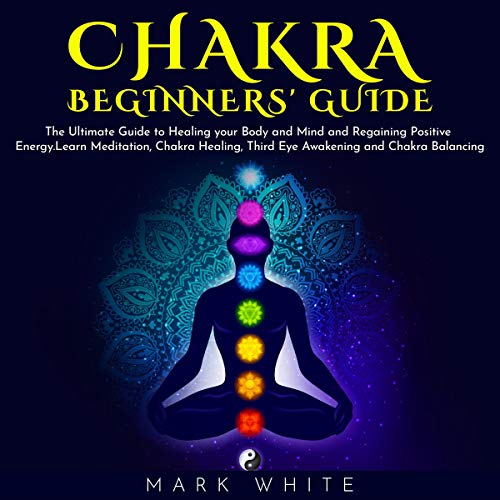 Chakra Beginners' Guide cover art