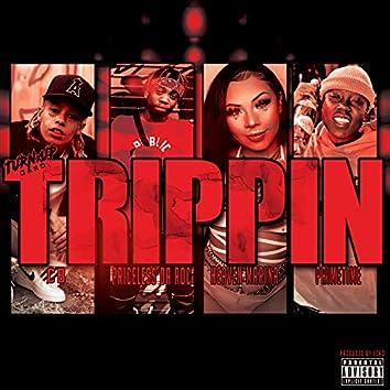 Trippin (feat. Primetime)