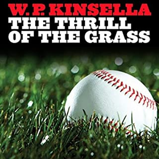 Thrill of the Grass cover art