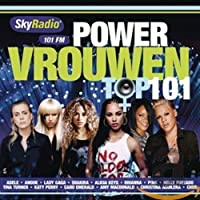 Power Vrouwen Top 101
