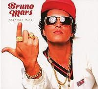 BRUNO MARS Greatest Hits / Best 2CD Digipack [CD Audio]