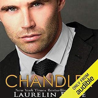 Chandler audiobook cover art