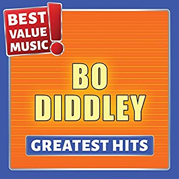 Bo Diddley - Greatest Hits (Best Value Music)