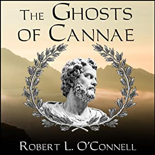 The Ghosts of Cannae cover art