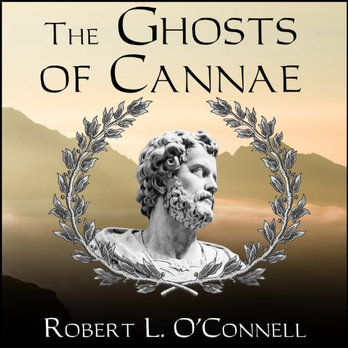 The Ghosts of Cannae audiobook cover art