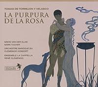 Torrejon Y Velasco/La Purpura by Van Der Sluis/Tucker