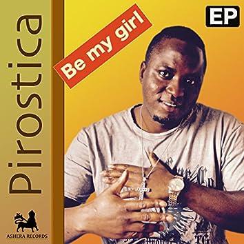 Be My Girl EP