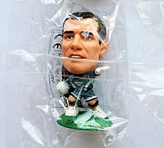 Lahanque MicroStars S/éries 17 figurine semblable /à SoccerStarz Chelsea Trousse De Maison Base Dor/ée MC11792