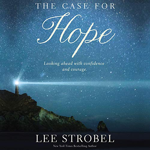 The Case for Hope cover art