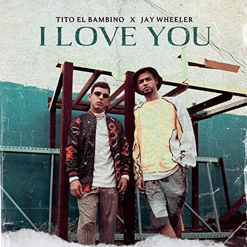 """Tito """"El Bambino"""" & Jay Wheeler"""