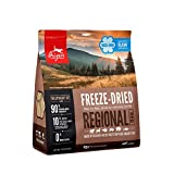 Orijen Freeze-Dried Regional Red Formula, 16 oz