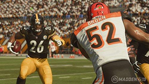 Madden NFL 19 for PlayStation 4 [USA]