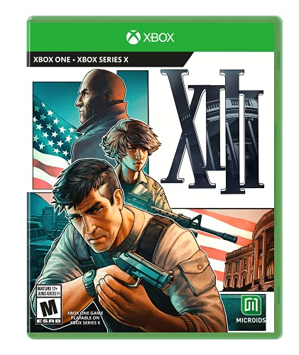 XIII for Xbox One [USA]