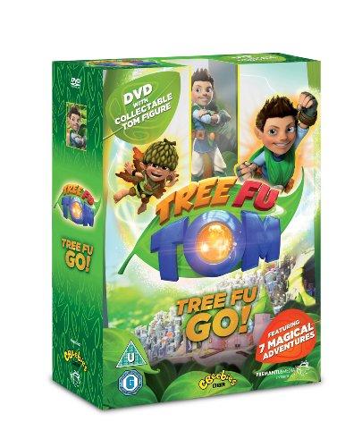 Tree Fu Go! (mit Tom-Figur)