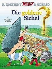 Asterix 05: Die goldene