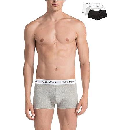 Calvin Klein Bóxers (Pack de 3) para Hombre