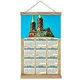Deutschland Bamberg Dom Drucken Sie Poster Wandkalender