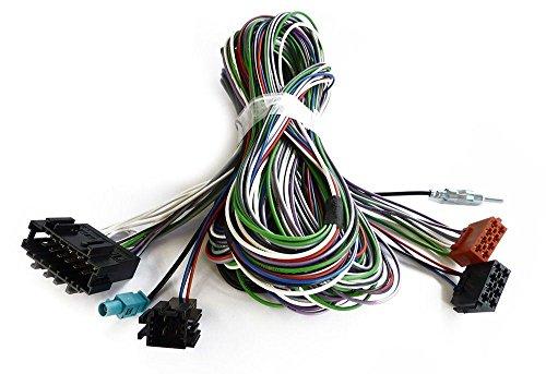 Dietz 17004 Aktivinterface - Soundsystemumgehung für Mercedes E-Klasse W211, Most
