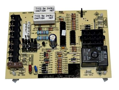 OEM Upgraded Replacement for ICP Furnace Control Circuit Board 1085928