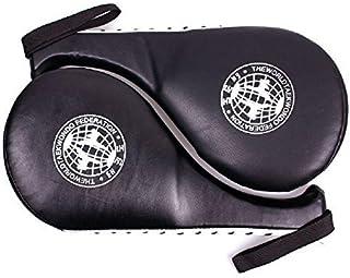 Kolylong Taekwondo Protection Fitness 2PCS Taekwondo Coup Durable Pad Target Training Tae Kwon Do Karat/é Kickboxing