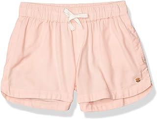 Roxy Girls' Big UNA Mattina Beach Shorts